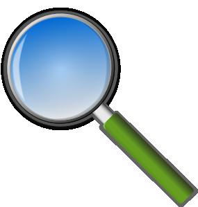 vector library library Lens lente clip art. Hand clipart lense
