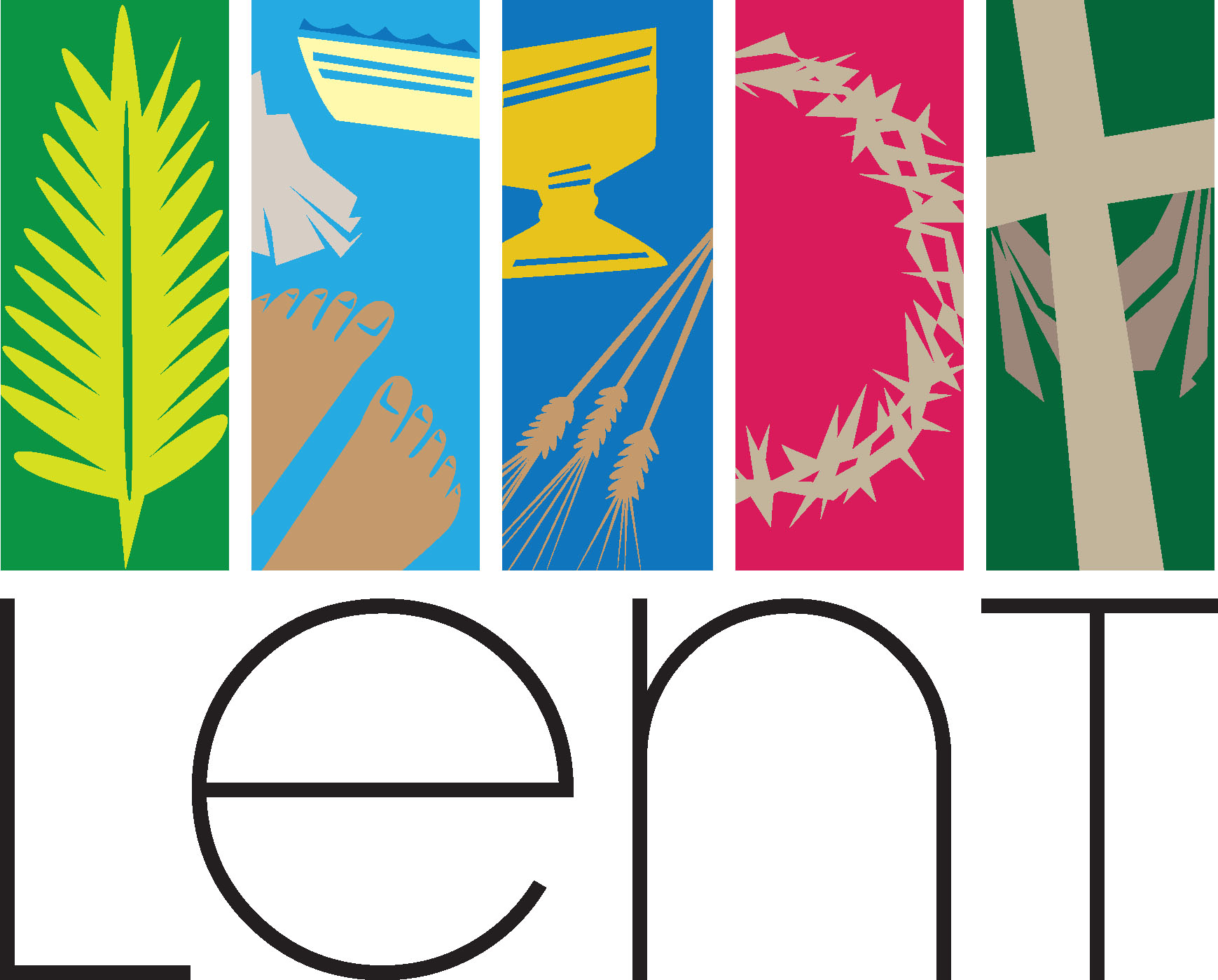 jpg transparent stock Lent symbols clipart. Free lenten download clip.