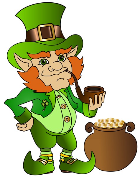 graphic freeuse Malcolm x clipart. Sad leprechaun cliparts free