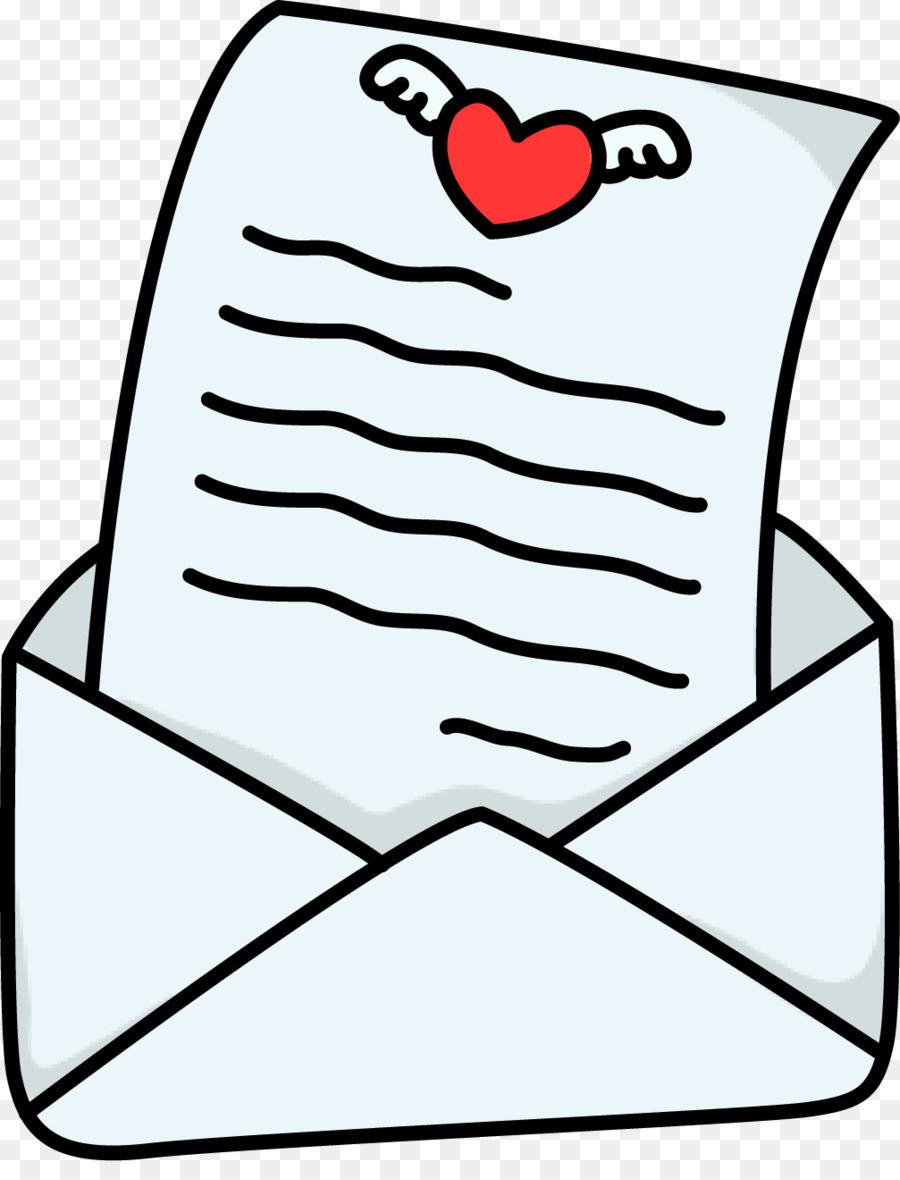 jpg transparent Love black and white. Letter clipart