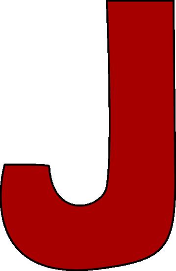 picture freeuse stock J alphabet letters . Letter clipart file.