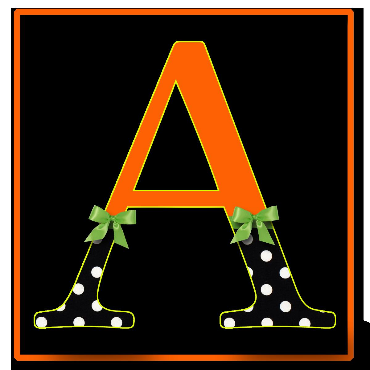 vector free download Letter clipart halloween. Sgblogosfera mar a jos.