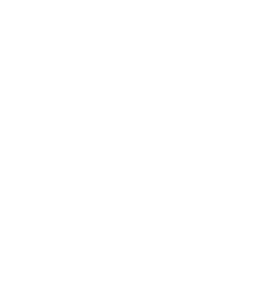 free stock Decorative Letter M White Clip Art at Clker