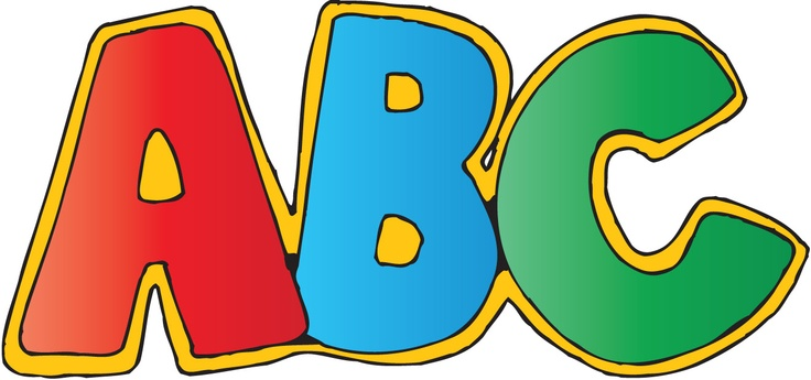 picture library Letters clipart. Free cliparts download clip.