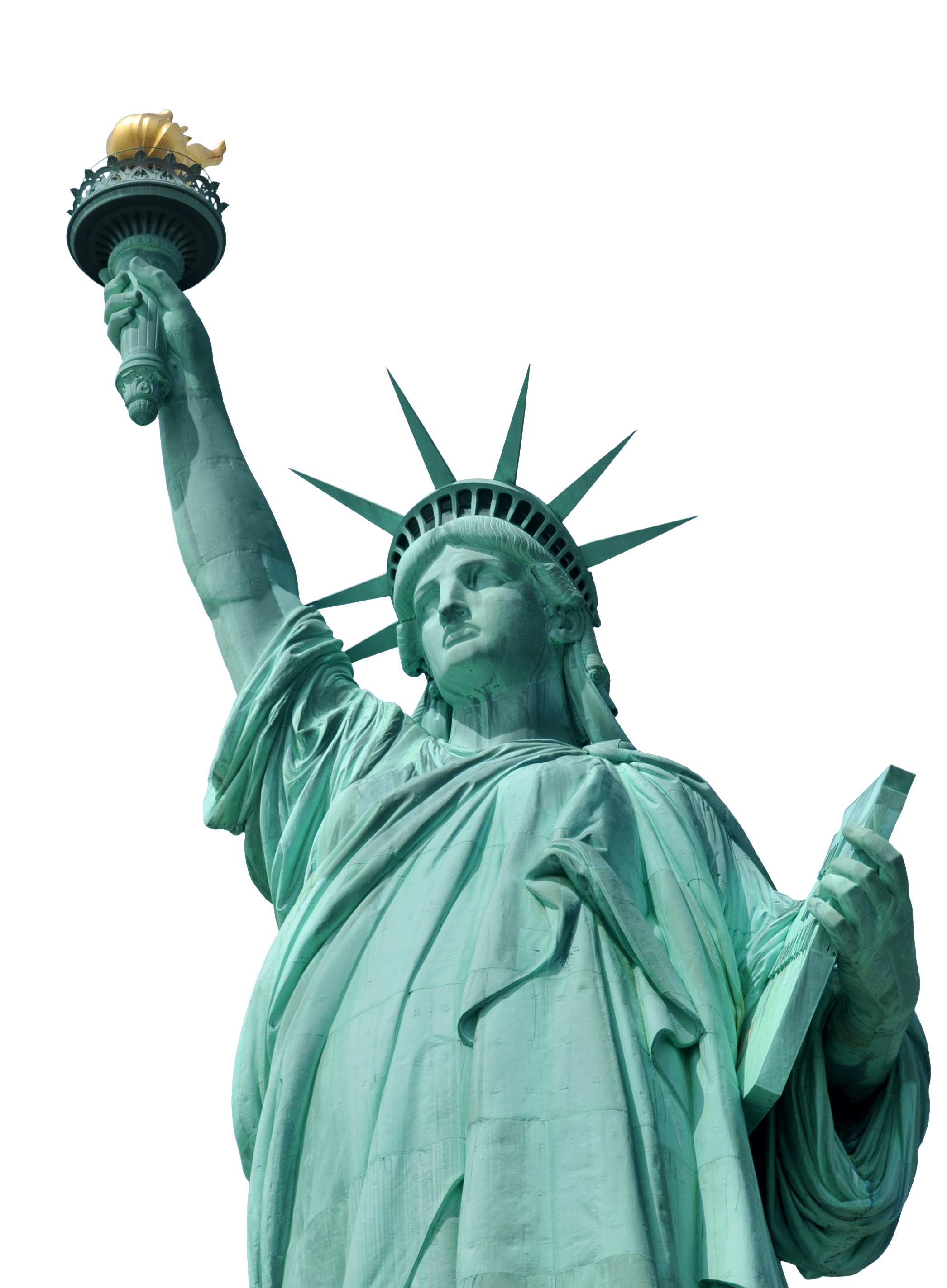 png freeuse Liberty clipart. Statue of png mart.