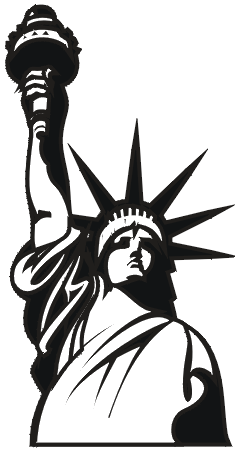 clip art royalty free library Clip art google search. Liberty clipart.