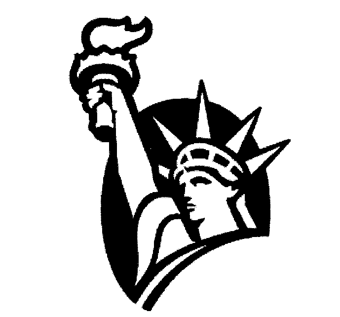vector royalty free stock Liberty clipart. Free cliparts download clip.