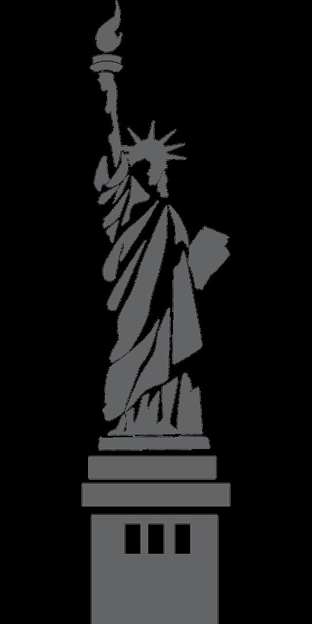 clipart free download Liberty clipart tattoo. Imagen gratis en pixabay.
