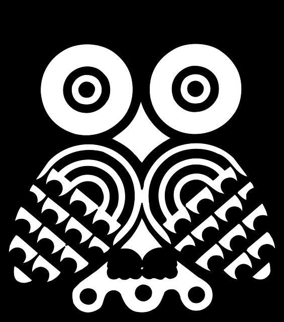 png freeuse stock Ilmainen kuva pixabayssa p. Drawing owl spotted