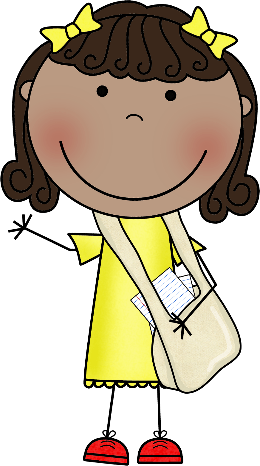 picture library library  collection of student. Librarian clipart messenger.