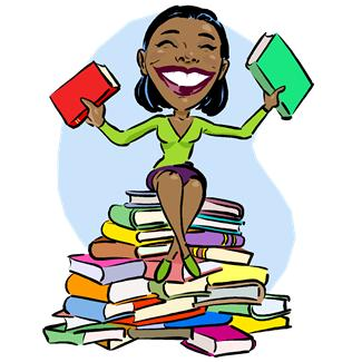 png free Librarian clipart principle. Library welcome