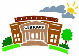 clipart free library Librarian clipart public library. National week diane dillon.