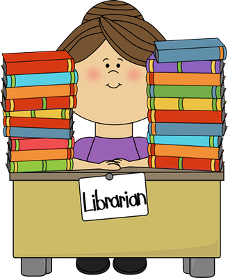 image PNG Librarian Transparent Librarian