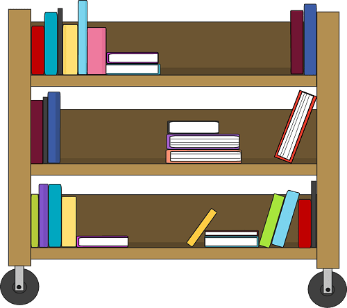 jpg library library Bookshelf clipart wood cabinet. Library clip art borders.