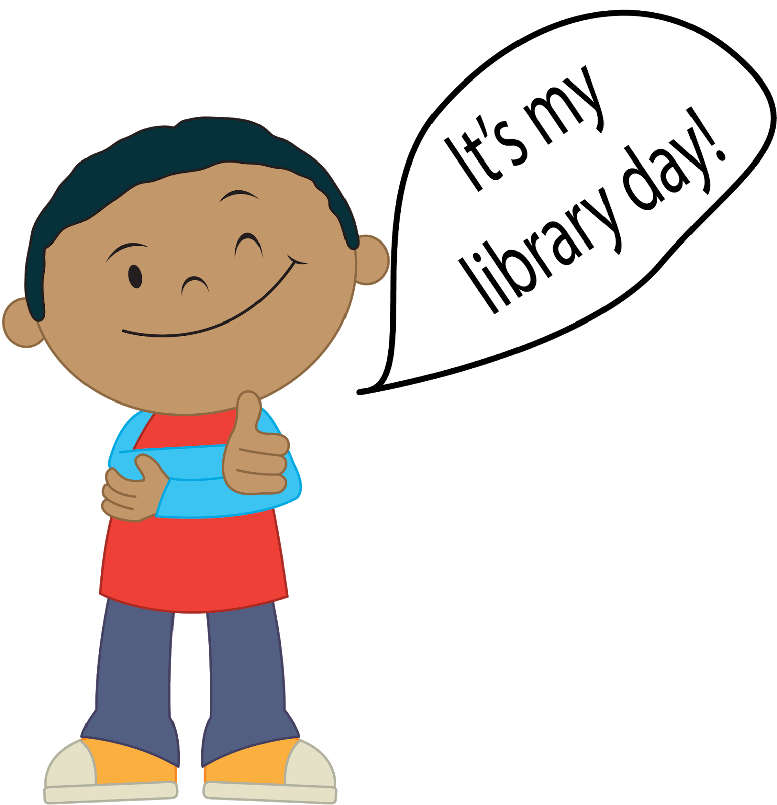 banner free stock Library clipart male librarian. Top reasons secondary students.