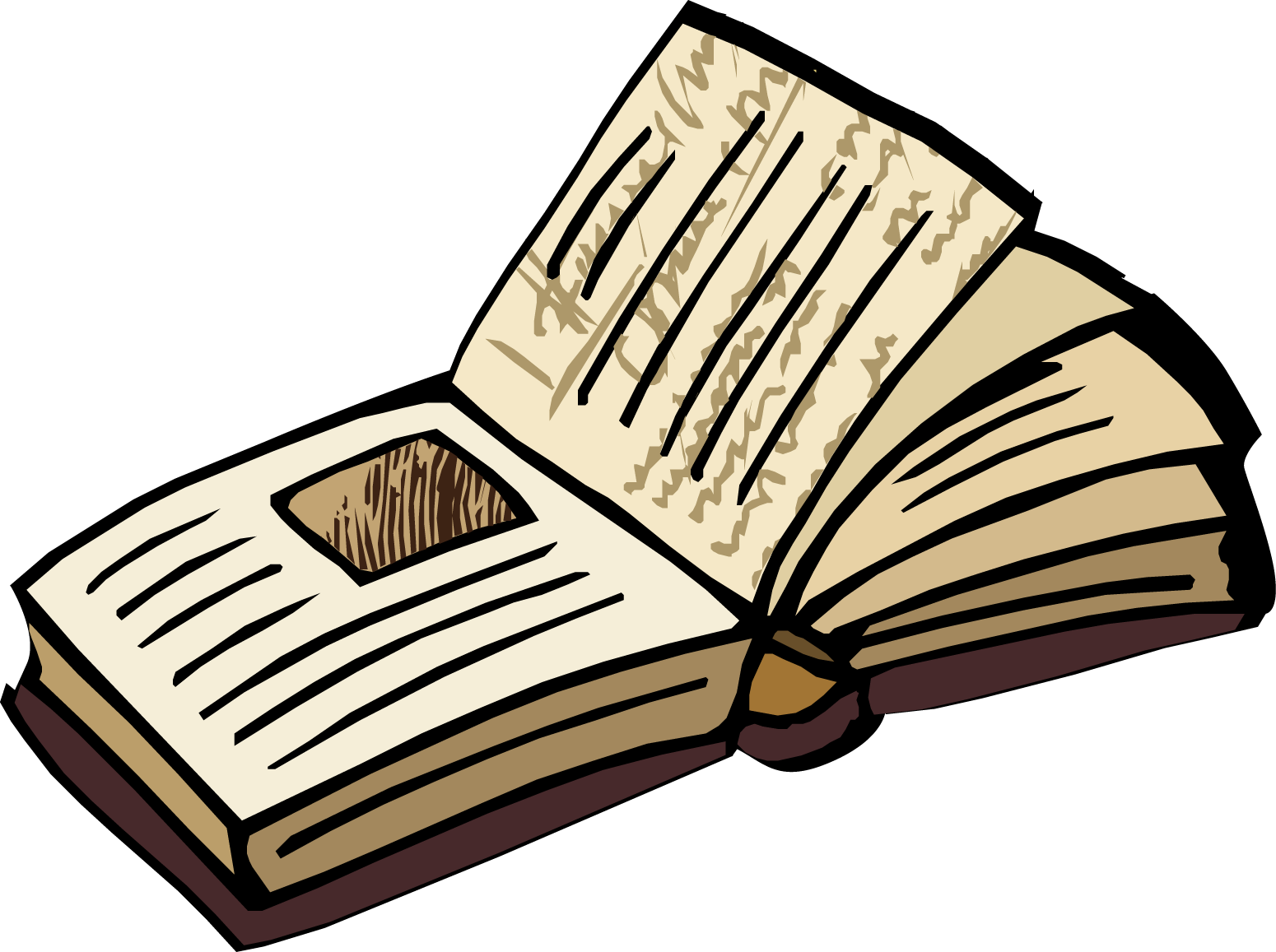 picture free stock Library Book Clipart