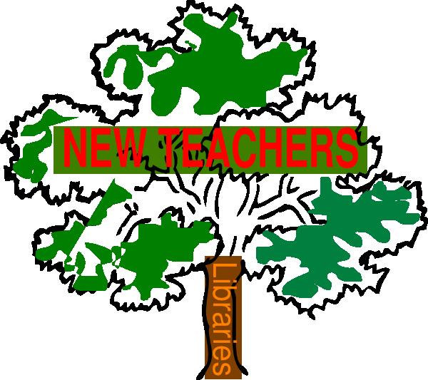 graphic Library clipart teacher. New teachers the clip.