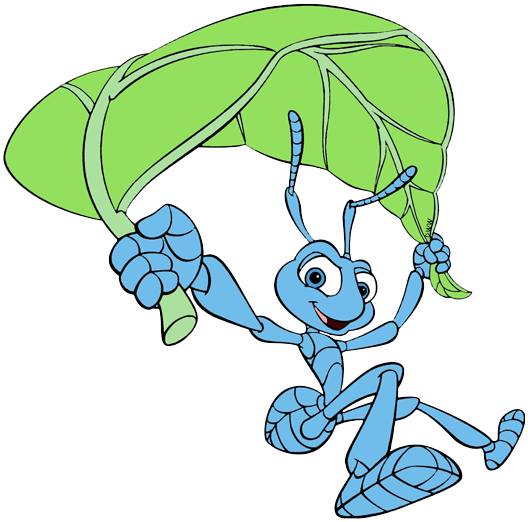 clip royalty free library A bug s clip. Life clipart.