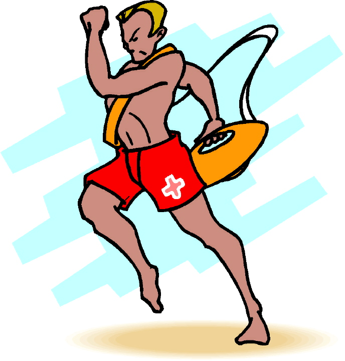 freeuse stock Free cliparts download clip. Lifeguard clipart cartoon.