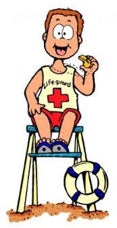 clip royalty free stock Lifeguard clipart cartoon. Free download on webstockreview.