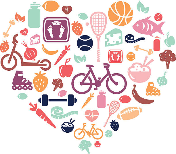 transparent download Healthy station . Lifestyle clipart.
