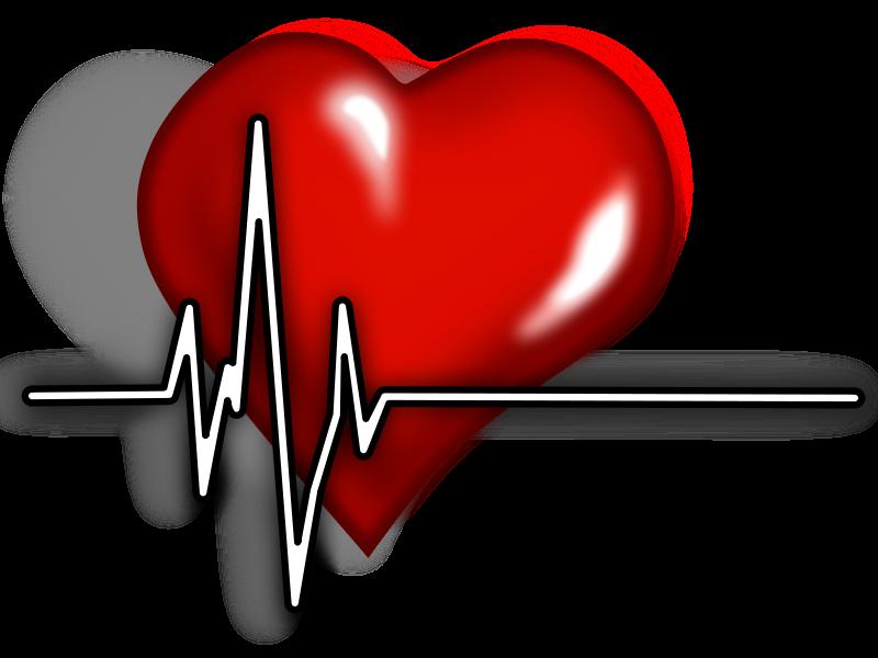 svg royalty free Lifestyle clipart healthy heart. Cardiac nurse jpg ann.