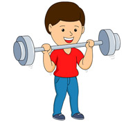 svg library library Free weightlifting cliparts download. Lifting clipart