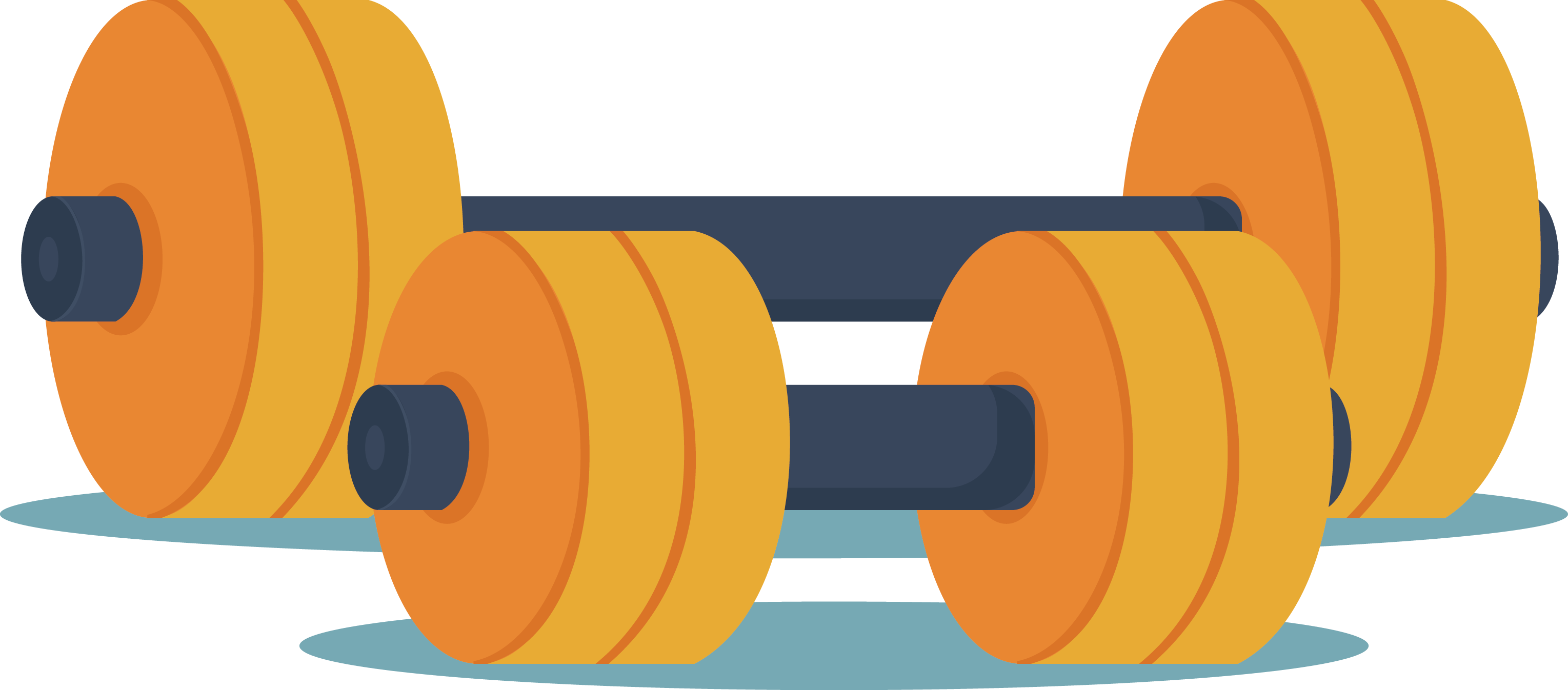 vector royalty free stock Weightlifting Clipart at GetDrawings