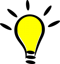 svg library download Light clipart. Bulb png transparent free