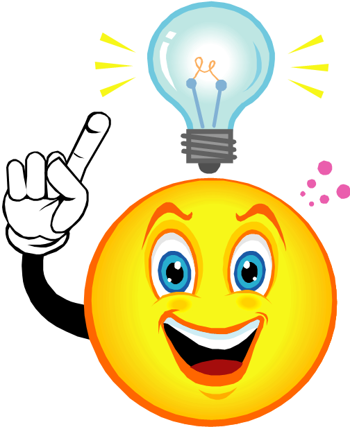 png library Lightbulb clipart ah ha moment.  collection of high.