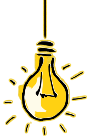 clip art black and white stock  collection of high. Lightbulb clipart ah ha moment.