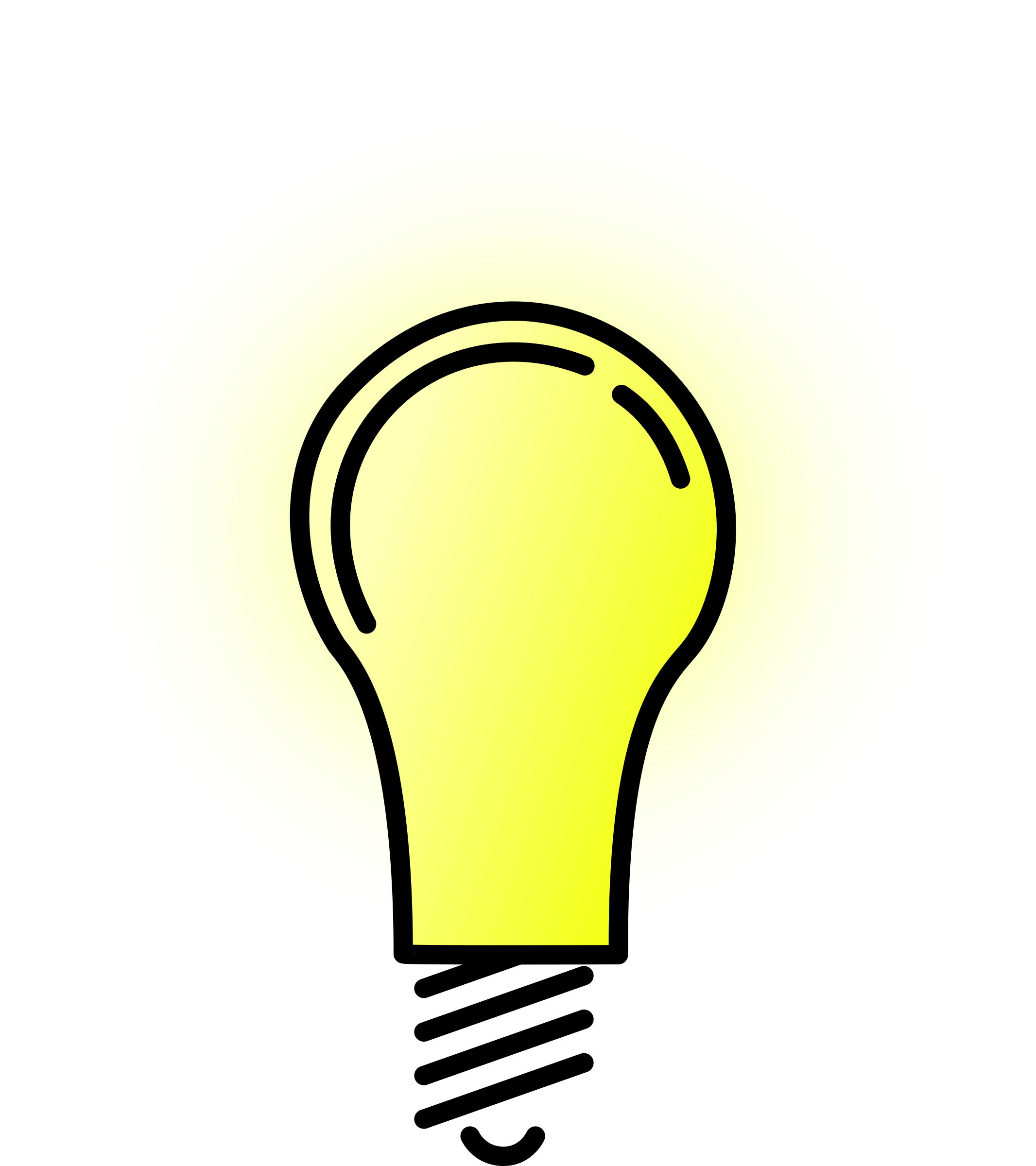 clipart download  best bright light. Lightbulb clipart brilliant idea.