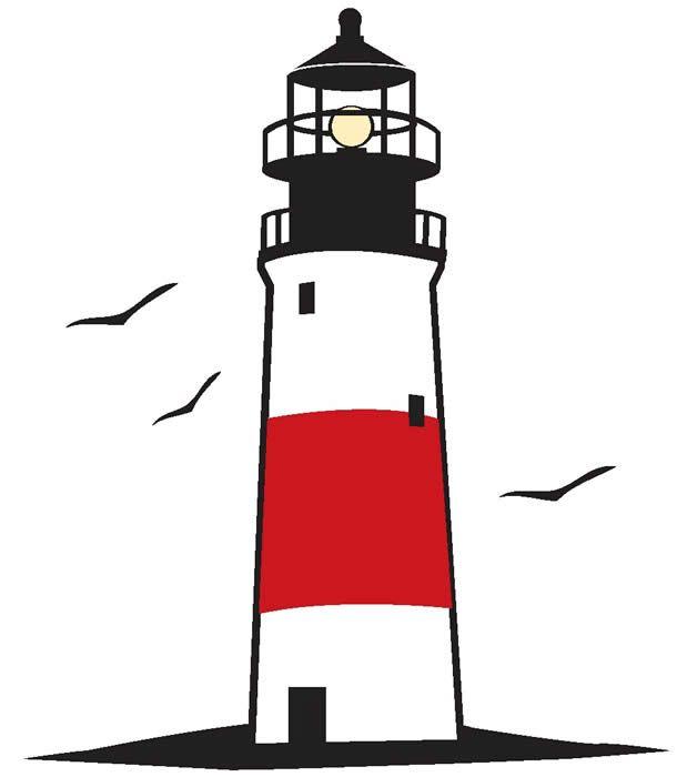 clipart transparent Lighthouse clipart. Free clip art images