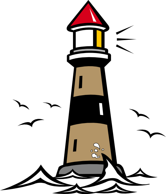 clip free library Clip art on gorgeous. Lighthouse clipart.