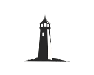clip freeuse download Transparent png stickpng. Lighthouse clipart.