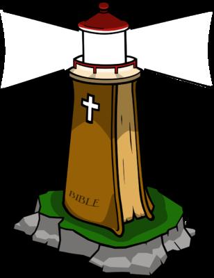 image transparent download Image bible clip art. Lighthouse clipart.