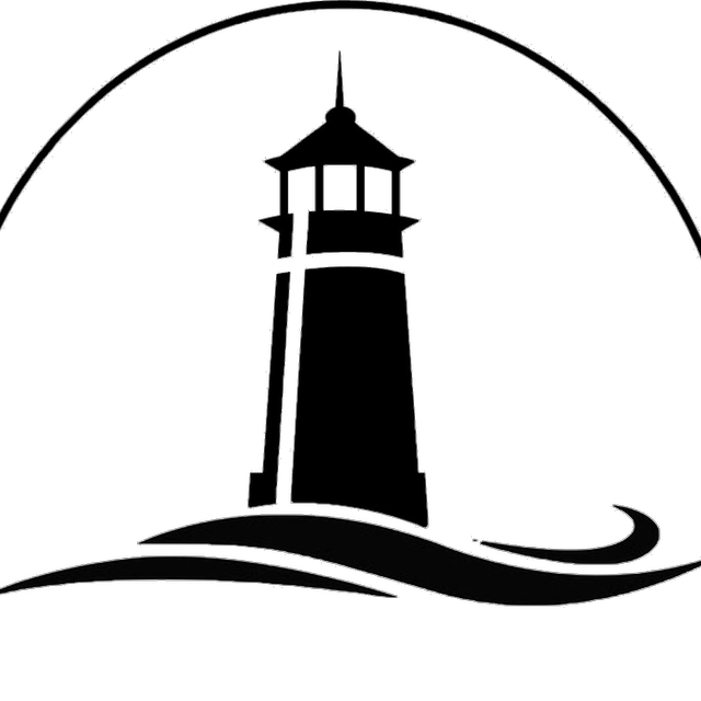 transparent stock  collection of high. Lighthouse clipart black and white
