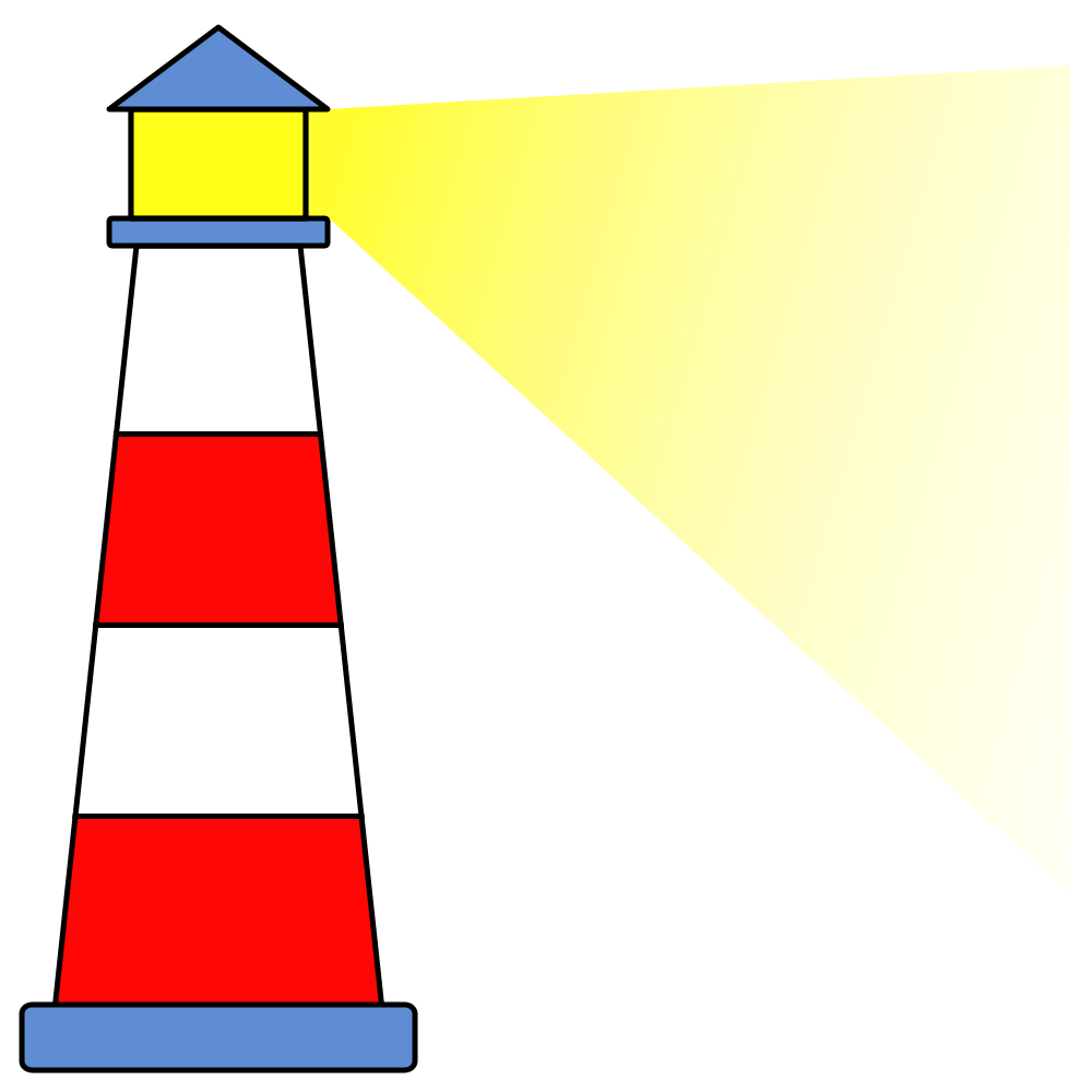 png transparent library Lighthouse clipart logo. File icon svg wikimedia.