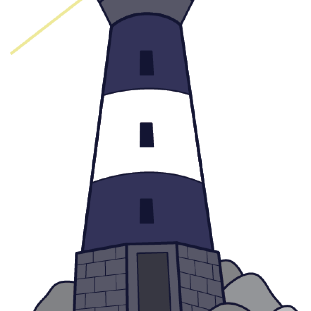 graphic freeuse download Lighthouse Clipart Free eyes clipart hatenylo