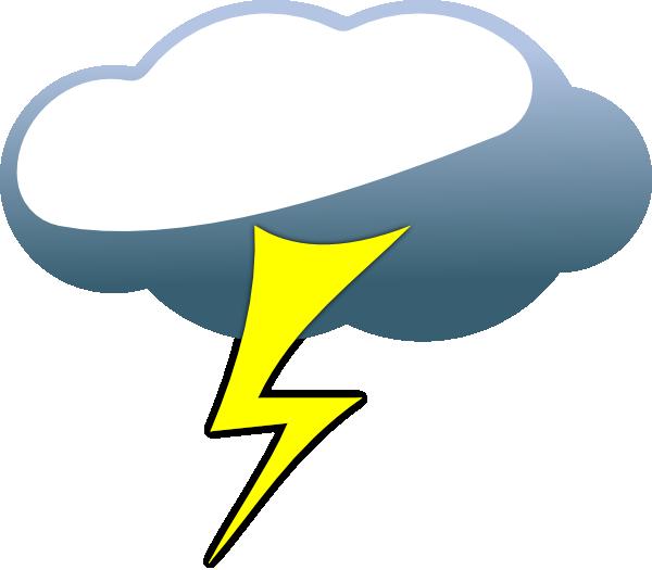 free download Storm clouds cartoon best. Lighting clipart lightning cloud