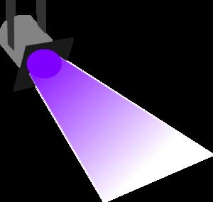 image library library Disco purple clip art. Lighting clipart theatre light.
