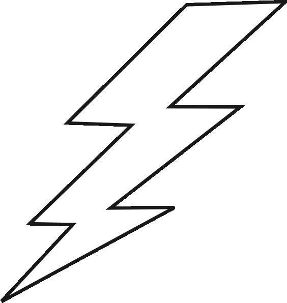 jpg Lightning Black Bolt Clip Art at Clker