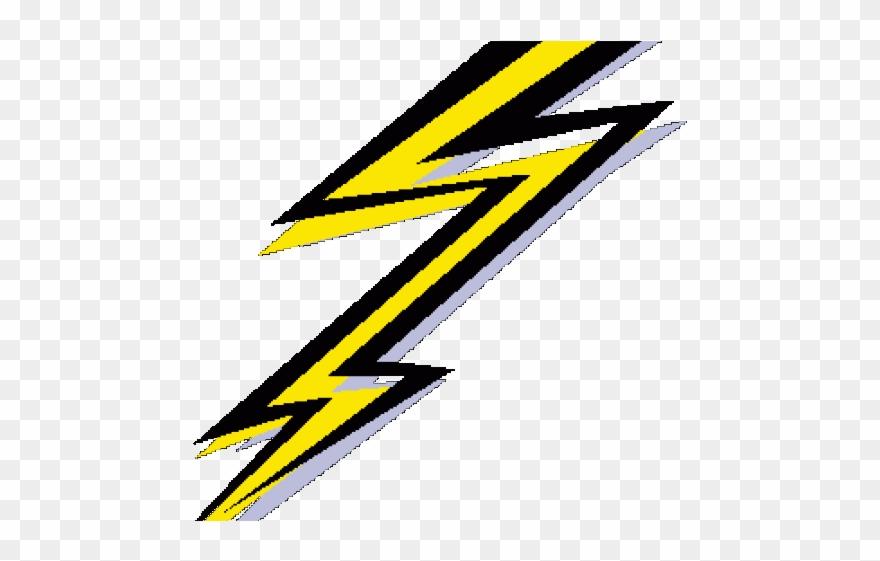 jpg library stock Lightning clipart. Bolt clip art .