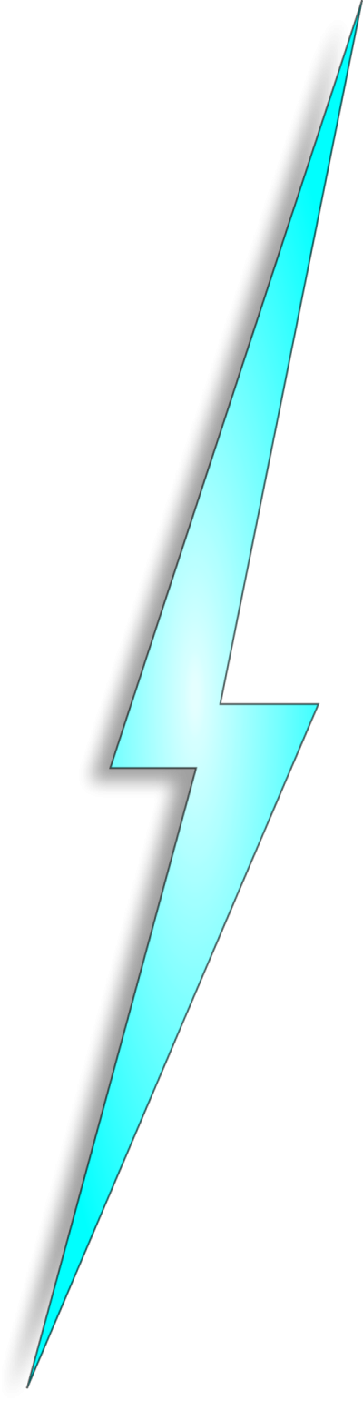 image library stock Lightning clipart green. Electricity bolt free on.