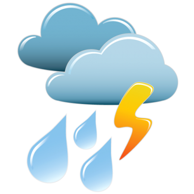 vector library download And lightning at getdrawings. Thunderstorm clipart thunder lighting