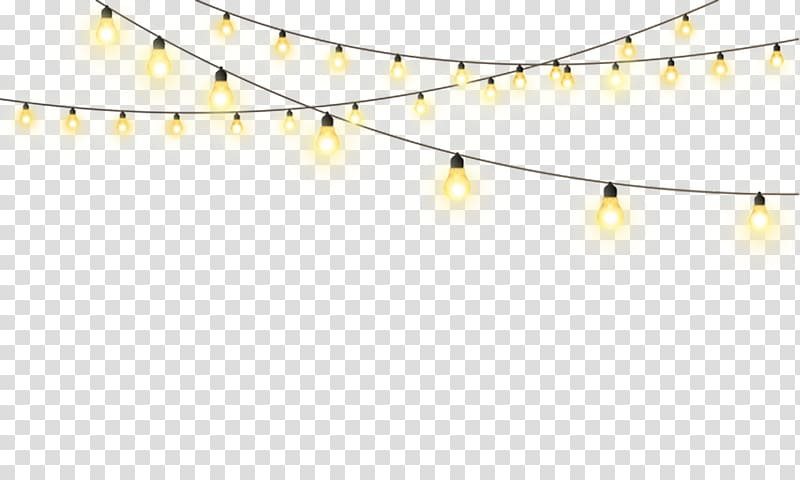 image stock Transparent lights. Lighting star free creative.