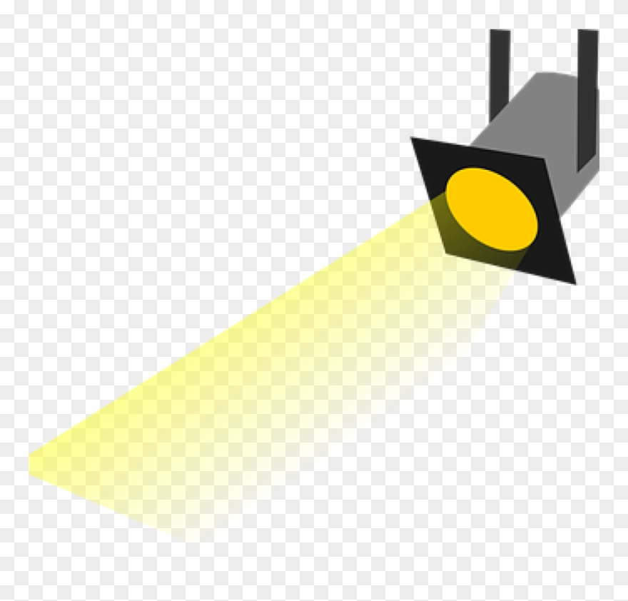 picture Stage clip art light. Lights clipart