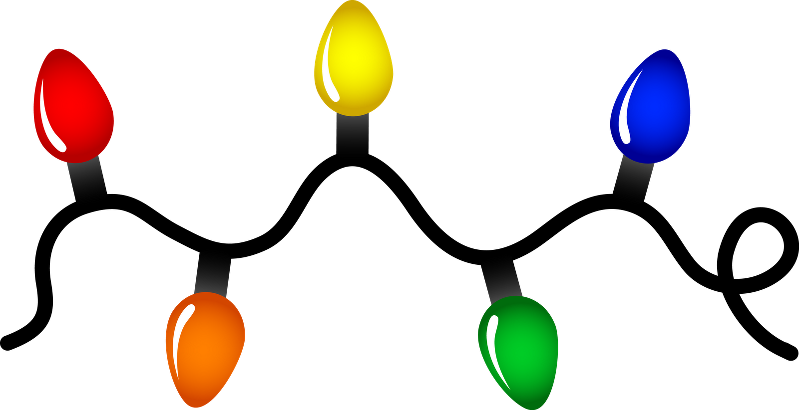 png freeuse stock Lights clipart bold.  collection of free.