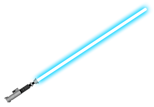 clip art library library Lightsaber clipart. Blue transparent png stickpng