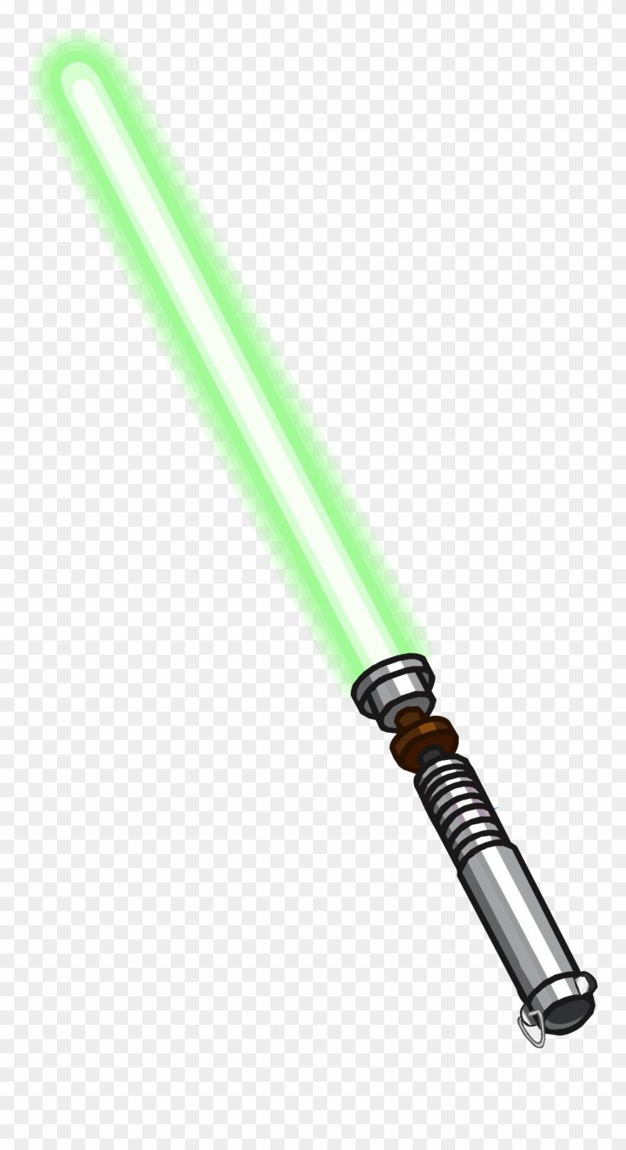 svg royalty free download Free green . Lightsaber clipart light saber.